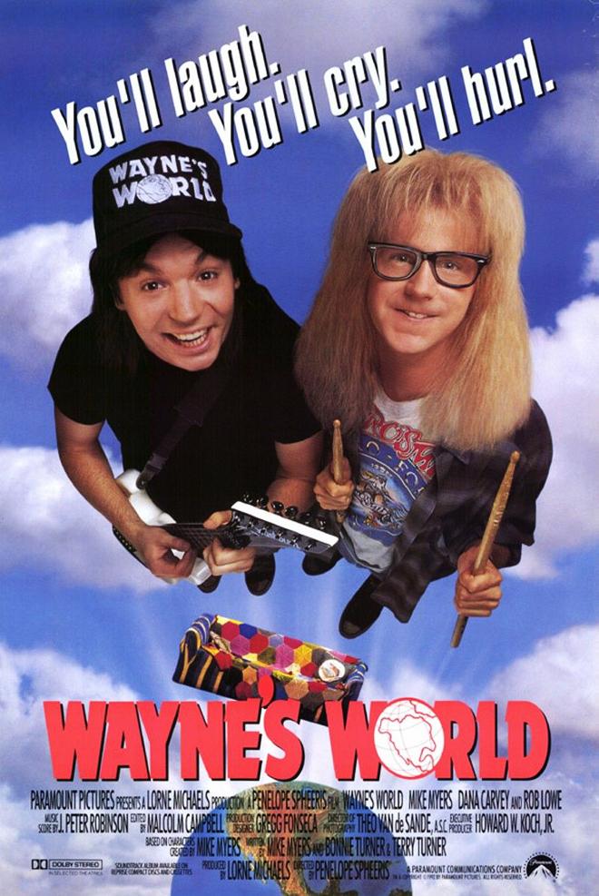 waynesworld
