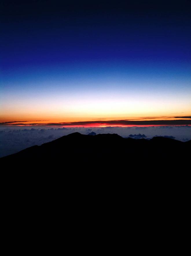 Haleakala - 002