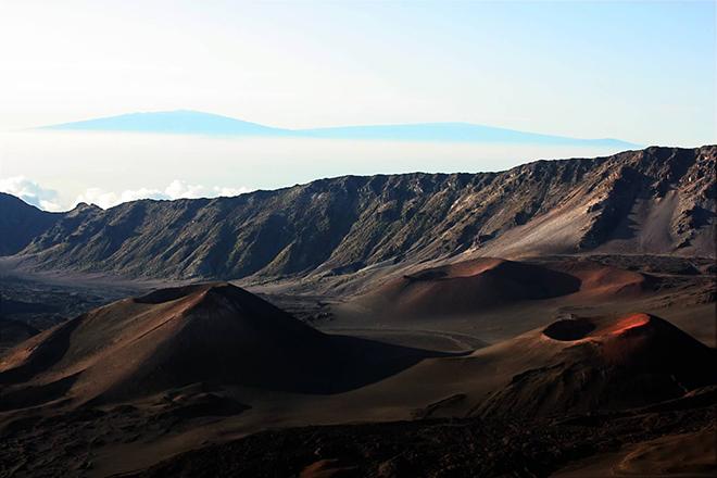 Haleakala - 037