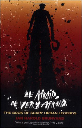 beafraid