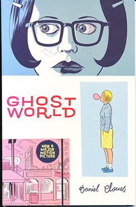 ghostworld